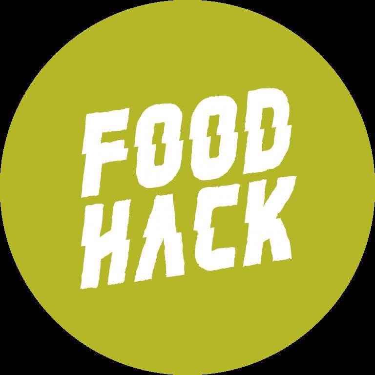 FoodHack partner logo