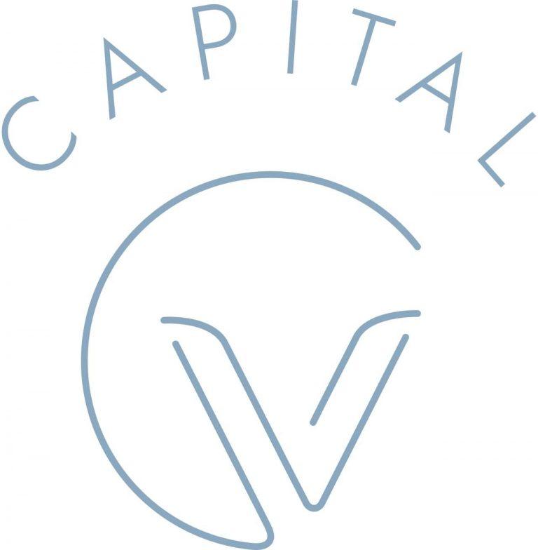 Capital V logo