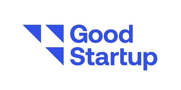 Good Startup partner logo