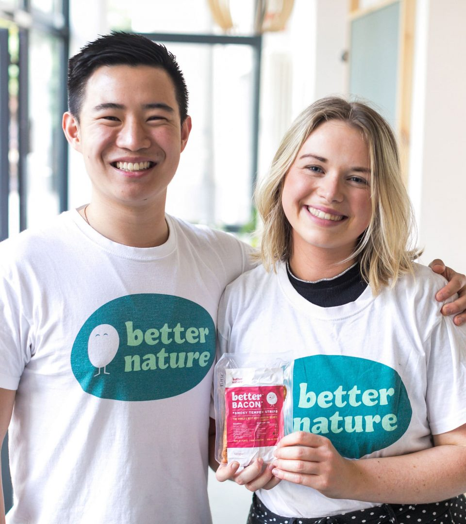 Founders of Better Nature